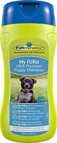 FURminator Il mio primo Ultra Premium Puppy Shampoo