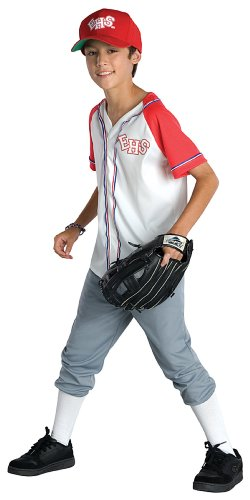 [High School Musical 2 Wildcats Baseball Kids Small] (Cats Musical Halloween Costumes)