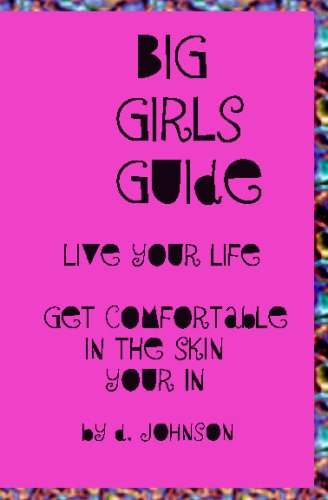 Big Girls Guide: Fashion Tips And Beauty Tricks