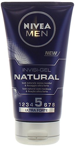 Nivea Styling Styling Gel Natural 150Ml