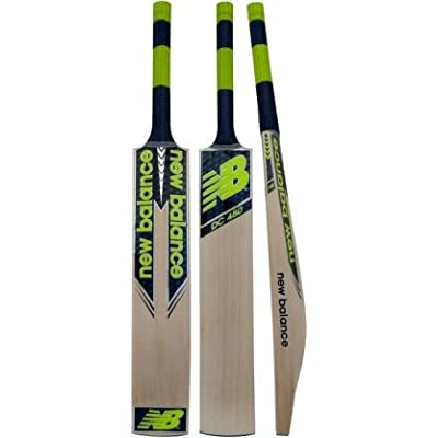 New Balance DC480 Kashmir Willow Cricket Bat (BELCO1170)
