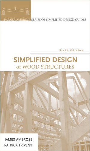 Design Of Wood Structures Asd Lrfd Like New