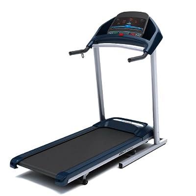 Merit Horizon Fitness 715T Plus Treadmill