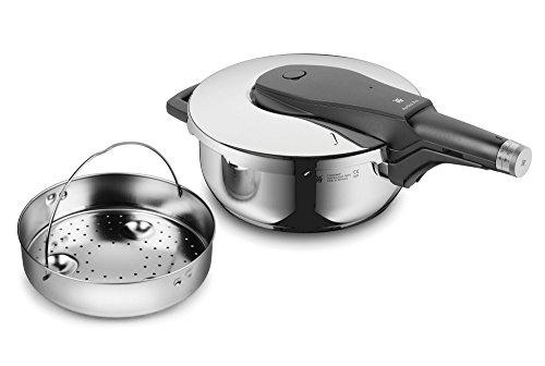 WMF Perfect Pro 3-quart Pressure Cooker (Wmf Cookware Pressure compare prices)