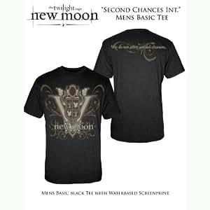 Second Chances T-Shirt Xl