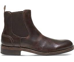 Wolverine 1000 Mile Men\'s Montague 1000 Mile Chelsea Boots, Brown, 7 D(M) US