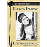 echange, troc Les Trésors du cinéma : Douglas Fairbanks - Le Voleur de Bagdad : Version Teintée