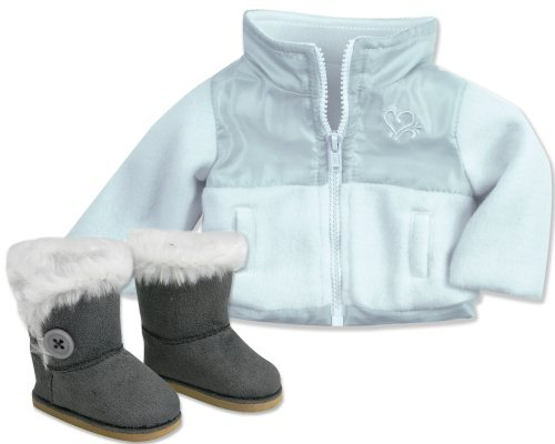 american-doll-jacket-button-doll-boots-in-suede-style-fur-trim-2-pc-set-fits-18-inch-dolls-stylish-w
