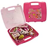 MDFashionkart My Family Battery Operated Doctor Set 8 Pcs Kit With Lights & Music For Kids