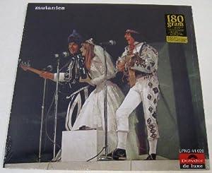 Mutantes - Wedding Dress Cover (180 Gram Vinyl)