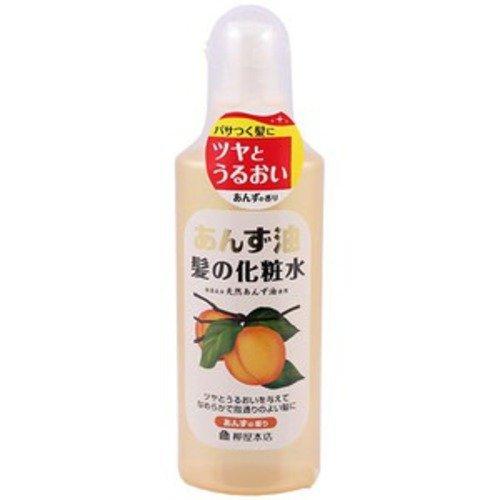 柳屋 あんず油 髪の化粧水 170ml