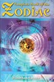 img - for Complete Book of the Zodiac book / textbook / text book