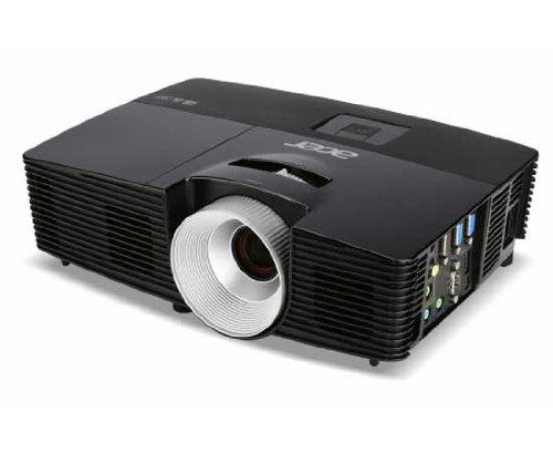 Acer 3D Ready Dlp Projector - Hdtv - 16:10