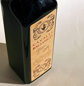 Cavalli Balsamico Authentic Balsamic Vinegar from Italy