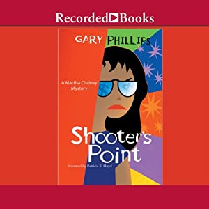 Shooter's Point | [Gary Phillips]