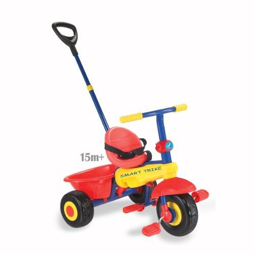 Smart Trike Uno 3 In 1 Multi Epic Kids Toys