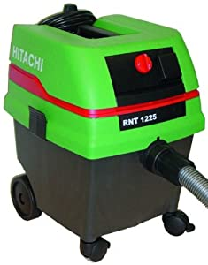 Hitachi RNT 1225 Rüttelsauger Nass/Trocken  Kundenbewertung und weitere Informationen