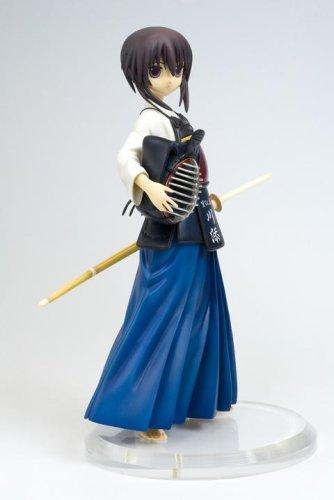 バンブーブレード 川添珠姫 (1/8スケールPVC塗装済み完成品)