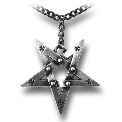 Alchemy Gothic (Metal-Wear Pentagration a)