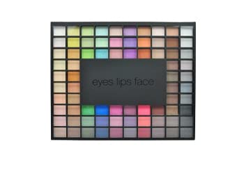 <strong>100-Piece-Eyeshadow-Palette</strong>
