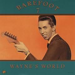 Barefoot 7