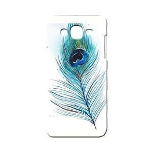 BLUEDIO Designer 3D Printed Back case cover for Samsung Galaxy A3 - G6460