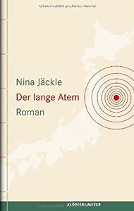 Evangelische Buchpreis 2015 für Nina Jäckle