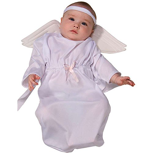 Angel Baby Costume - Newborn