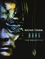 Star Trek - Borg Fan Collection (4 Dvd)