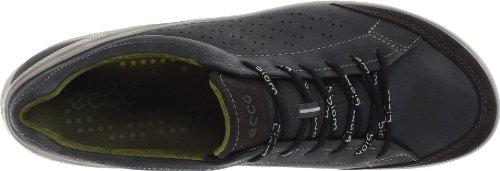 ECCO爱步 Biom Grip Sneaker 自然律动系列 男士健走鞋图片