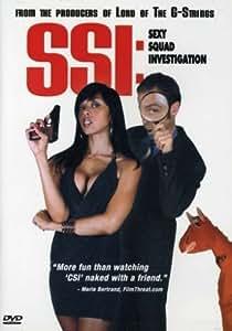 SSI: Sexy Squad Investigation