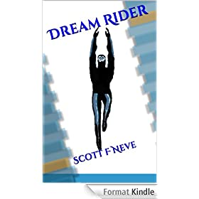 Dream Rider (English Edition)
