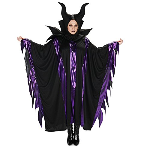 Halloween 2017 Disney Costumes Plus Size & Standard Women's Costume Characters - Women's Costume CharactersMagnificent Witch Plus Adult Costume 1X/3X