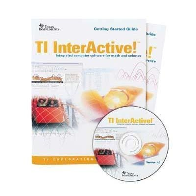 Texas Instruments TI-INTER TEACH Ti Interactive Teacher Version