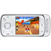 Post image for Nokia N86 für 231€ (GPS, W-Lan, Kamera mit 8MP, Navi)