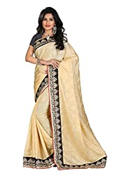 Gokul Vastra Saree (Pack of 6) (P-KT-3083_6_Beige)