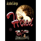 Hexed (Ring Dreams Book 4) ~ Jezebel Jorge