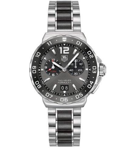 TAG Heuer Formula One F-1 Mens Quartz Watch WAU111C.BA0869