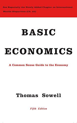 Download Basic Economics
