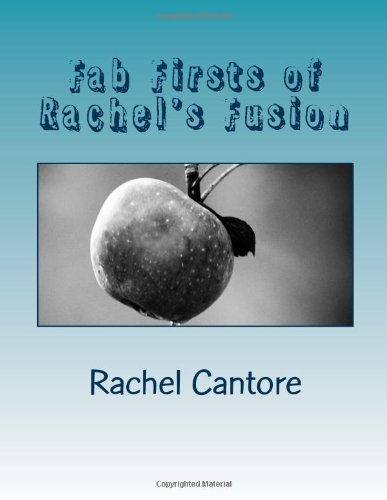 Fab Firsts Of Rachel'S Fusion: A Collaoration Of Favorite Dishes To Get You Going