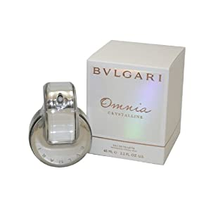 BVLGARI Omnia Crystalline Eau de Toilette Spray 65ml