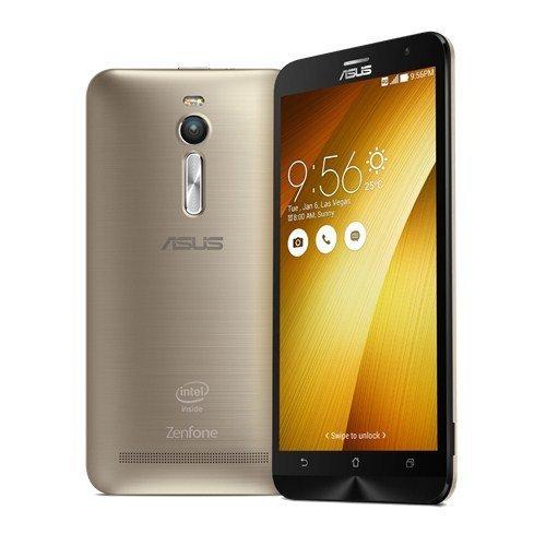 ASUS-ZENFONE-2-ZE551ML-Gold-18GHZ-2Gb-Ram16GB-Internal