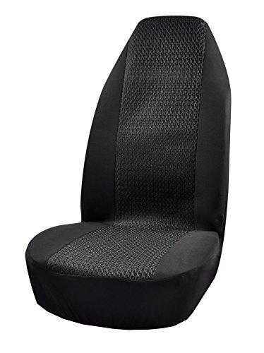 Coppia-Coprisedile-Universale-traspirante-Sandwich-panno-protezione-per-sedile-anteriore-copre