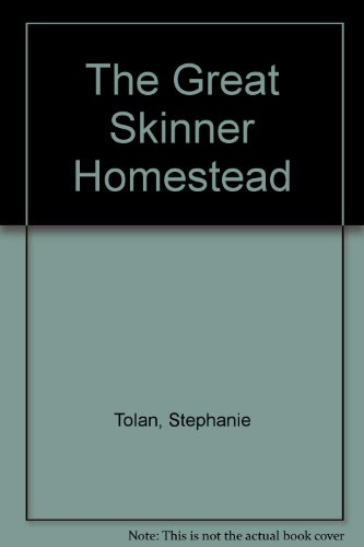 The Great Skinner Homestead PDF