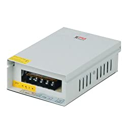 Taravision Cp Plus- 4 Camera Cctv Power Supply