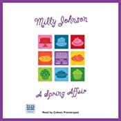 A Spring Affair | [Milly Johnson]
