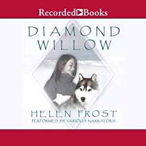 Diamond Willow Audiobook