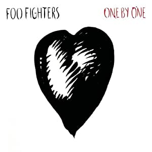 One By One - Edition limitée 2 CD (7 titres bonus) - Copy control
