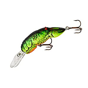 1 5oz 2 rebel weecraw fishing topwater for Amazon fishing lures
