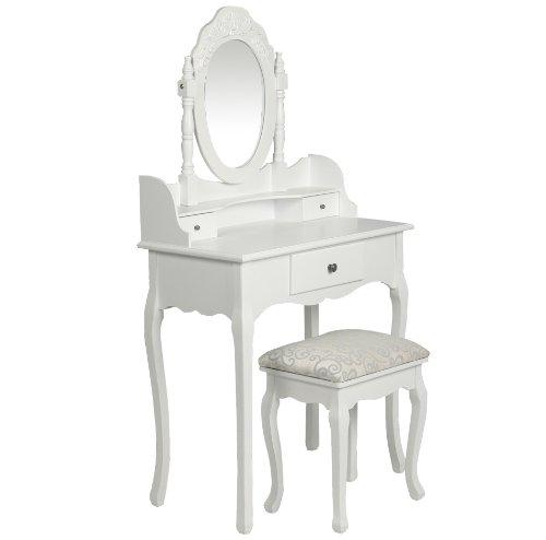 schminktische 2015 viele modelle ob antik oder modern zuhause wohl f hlen und einrichten. Black Bedroom Furniture Sets. Home Design Ideas